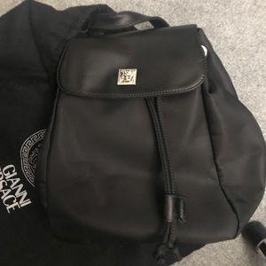 Gianni Versace mini backpack
